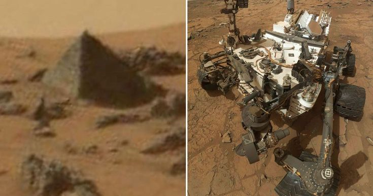 red mars rover - photo #23