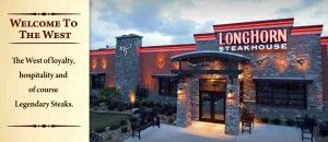 Longhorn Steakhouse Coupons!
