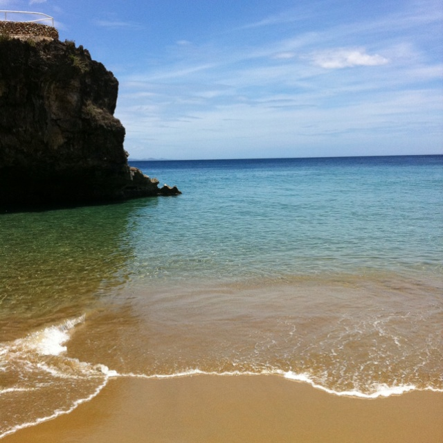 Missing this spot. Sosua, Dominican Republic
