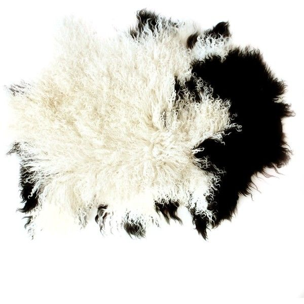 Disco Sheepskin Throw ($176) ❤ liked on Polyvore featuring home, bed & bath, bedding, blankets, spotted ivory, cream blanket, textured blankets, rosette blanket, ivory throw blanket and sheepskin blanket