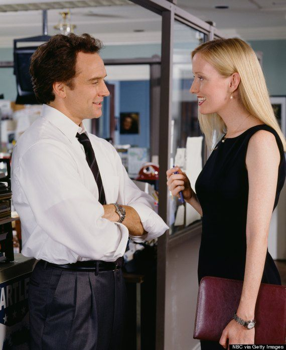 The 15 Most Iconic Josh-Donna Moments in 'West Wing' History