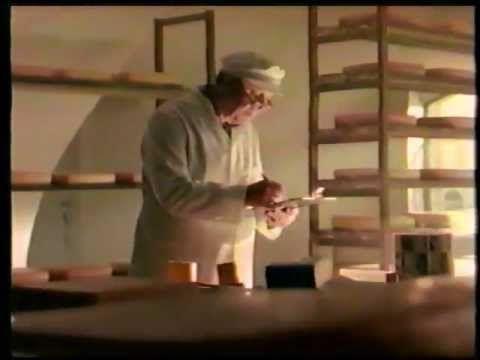 Kløver ost reklame (1995)
