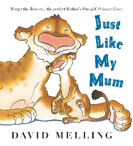 Have you ever wanted to be just like your mum Well here is a story just for you! This little lion cub wants to be like his mother! A funny tale with adorable illustrations showing the importance of mother love.