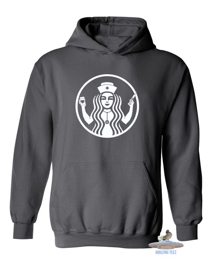 Starbucks Nurse. Starbucks Nurse Hoodie.Nurses Drink Coffee. Caffeine Nurse. Nursing Student. Nursing School. Nurse Gift. Nurse And Starbucks. Top Knot, Coffee And Scrubs. Starbucks Nurse Tank. This N