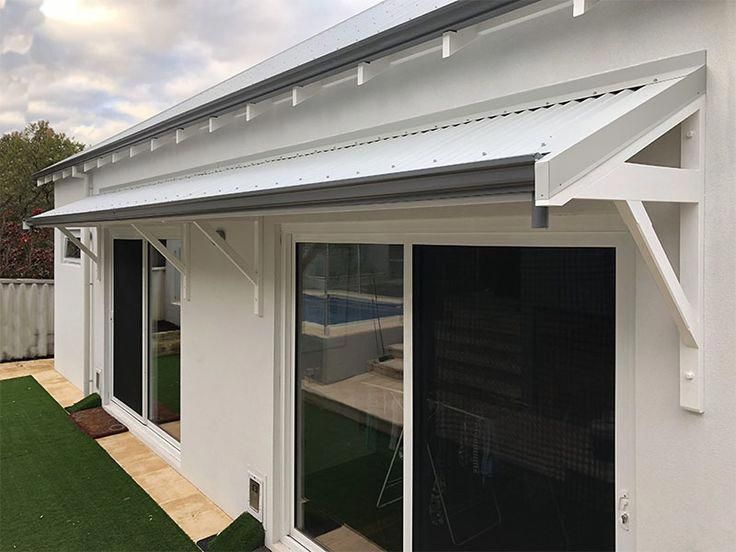 I Want This Delightful Photo Frenchawning In 2020 Metal Awnings For Windows Awning Over Door House Awnings