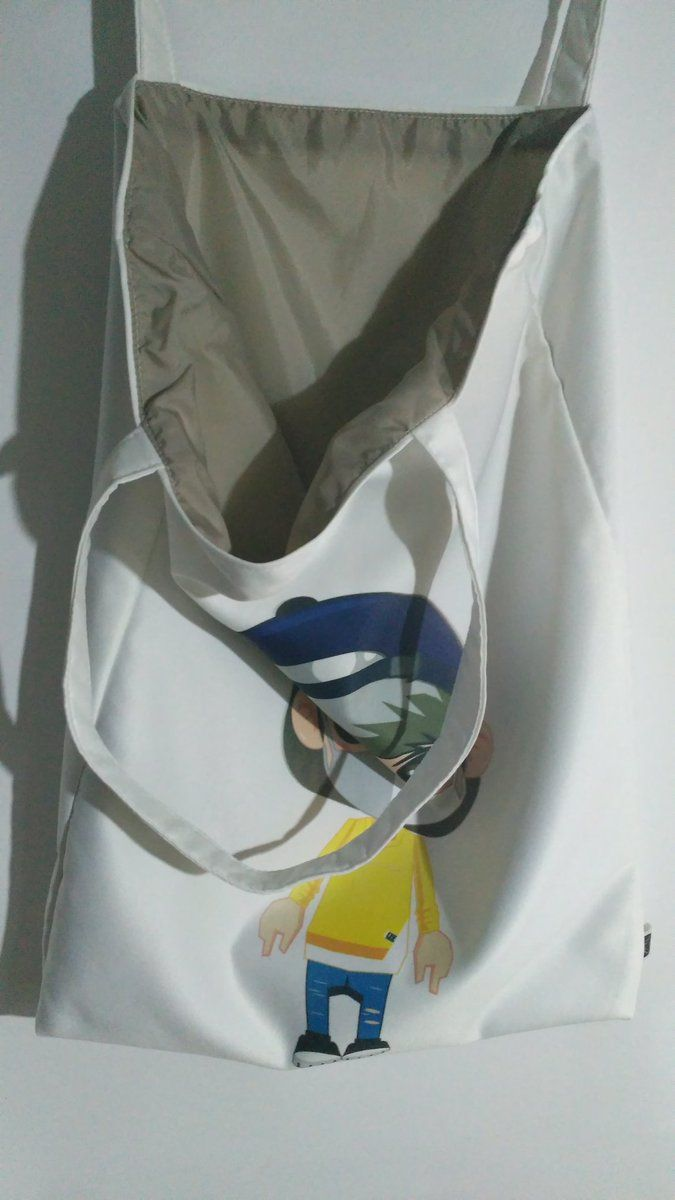 New - Tote Bag different fabric