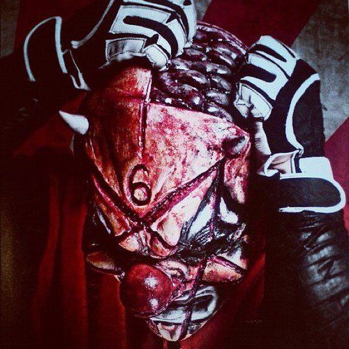 Sid Slipknot Death Masks