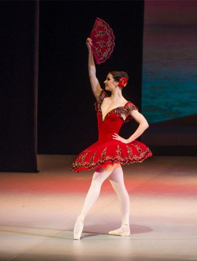 балерина мария алаш фото приборную панель
