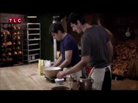 ▶ The Fabulous Baker Brothers - Wicked Doughnuts - YouTube