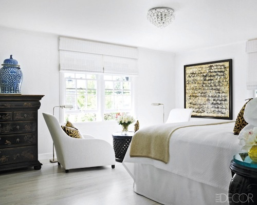 Main bedroom ideas