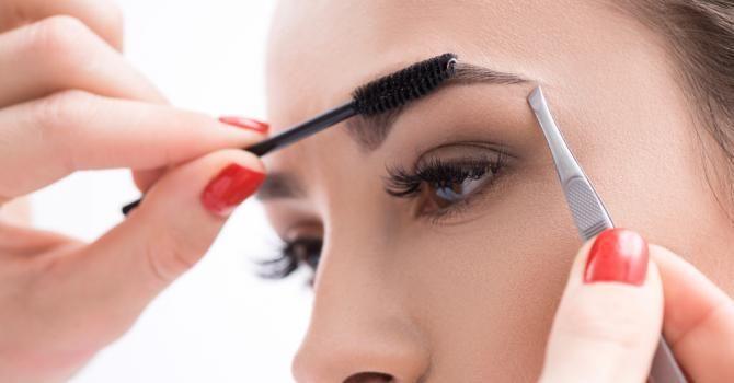17 meilleures id es propos de formes de sourcils sur pinterest brosse sourcils tutoriel - Les sourcils parfaits pour votre visage ...