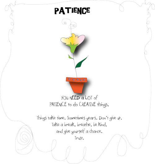 38 best patience images on pinterest