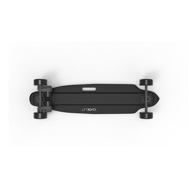 LiftBoard Dual-Motor Skateboard