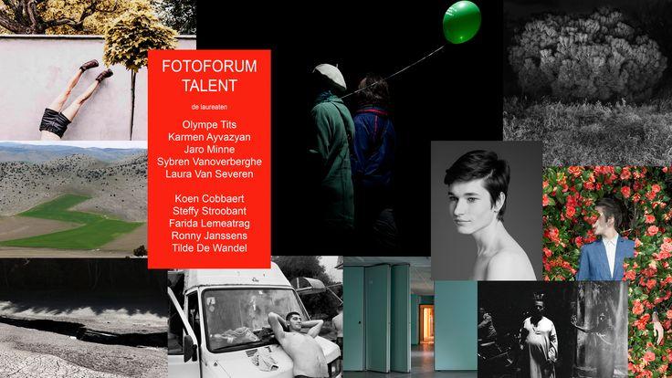Word jij een van de nieuwe laureaten van FotoForum Talent? Deelnemen kan tot en met 15/10/2017. Voor fotografietalenten van alle leeftijden & keuze van onderwerp vrij. Meer info op http://fotoforumbrasschaat.be/fotowedstrijd/ In 2016 hadden we in elk geval 10 knappe laureaten (zie foto!). Nu gaan we weer voor zo'n resultaat. Kom op en waag je kans!