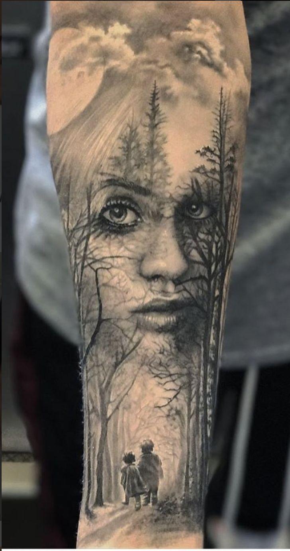 36 best Realistic images on Pinterest   Tattoo designs, Design ... - Tattoo Studio Dortmund