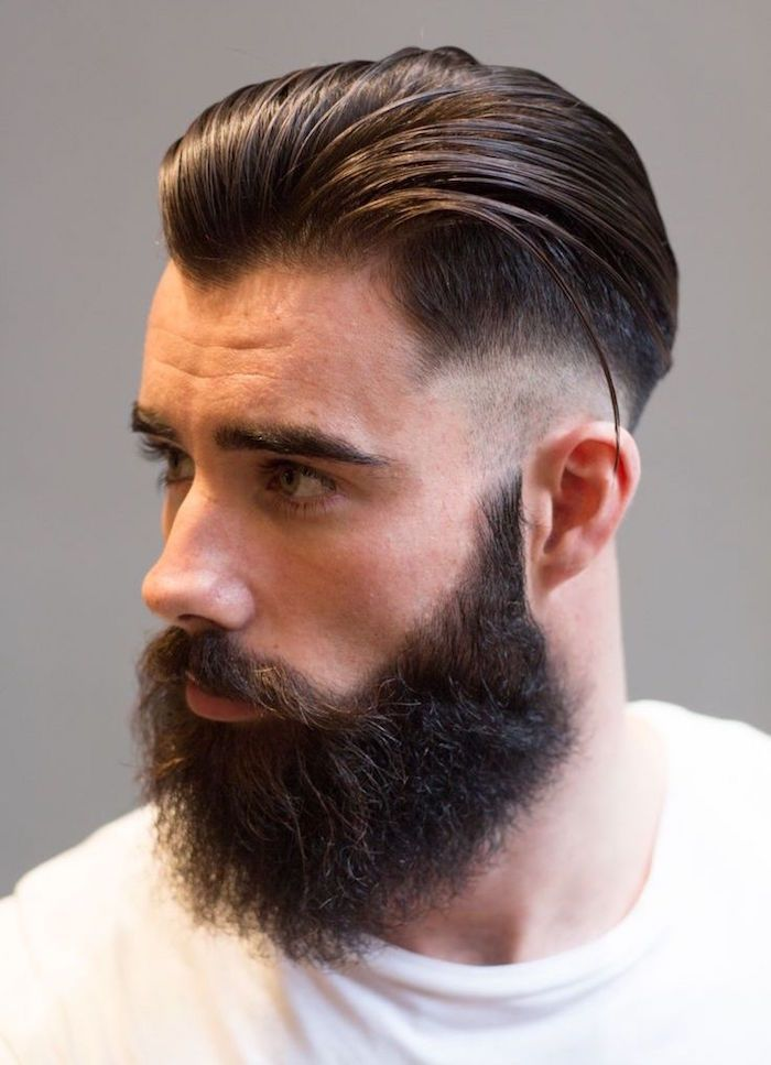 1001 Idees Coupe Homme Degrade Le Style Au Poil Coiffure Homme Cheveux Homme Coupe Cheveux Homme