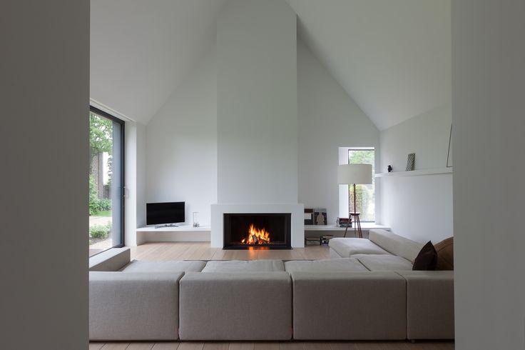 METALFIRE foyer ouvert au bois - modèle Universal