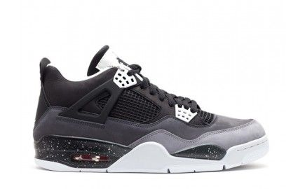 cheap authentic air jordan 4 retro fear pack basketball shoes outlet sale