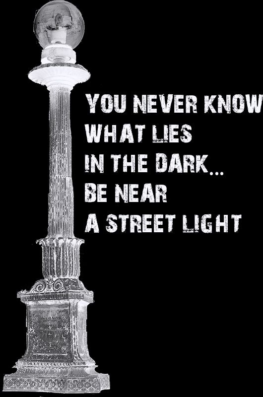 Street Light (Ghost White) 2014 Collection  -  © stampfactor.com