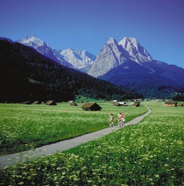 Camping in Bayern | Camping im Allgäu, Camping in Franken, Camping in Ostbayern, Camping in Oberbayern: Camping regions