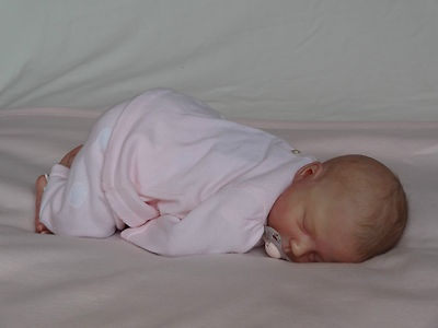 Baby Dust Nursery* Reborn Doll