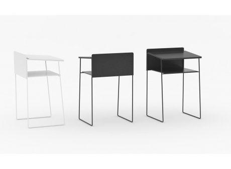 K2 Speak // talerstol. Design: Friis & Moltke.
