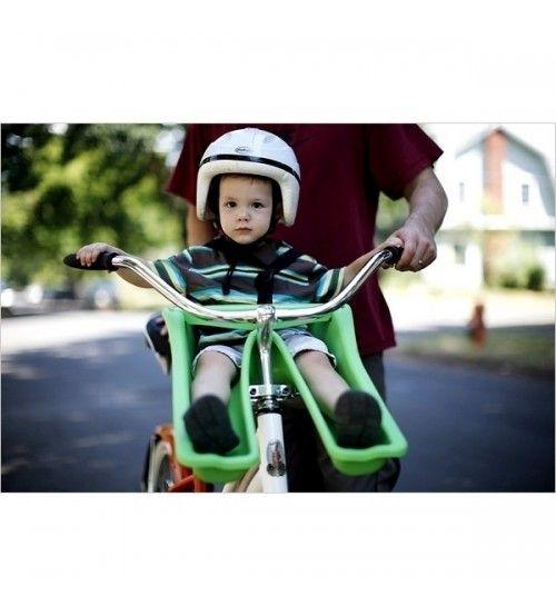 Intra acum sa afli totul despre scaunele de bicicleta pentru copii!