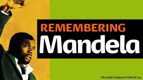 Free 'Remembering Mandela' film event -- screening of 'Long Walk to Freedom' in London  To commemorate a year since Nelson Mandela's death, CAFOD is hosting a special free screening for young adults of Mandela: Long Walk to Freedom http://www.thesouthafrican.com/free-remembering-mandela-film-event-screening-of-long-walk-to-freedom-in-london/