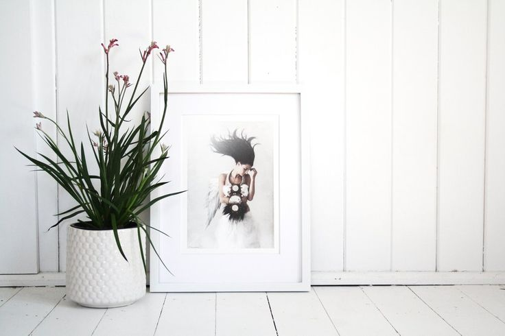 'Wings' by Tove Frank,a Swedish artist who hopes to inspire through photography, art and design. Limited Edition poster Printed on high quality 300gsm art pape