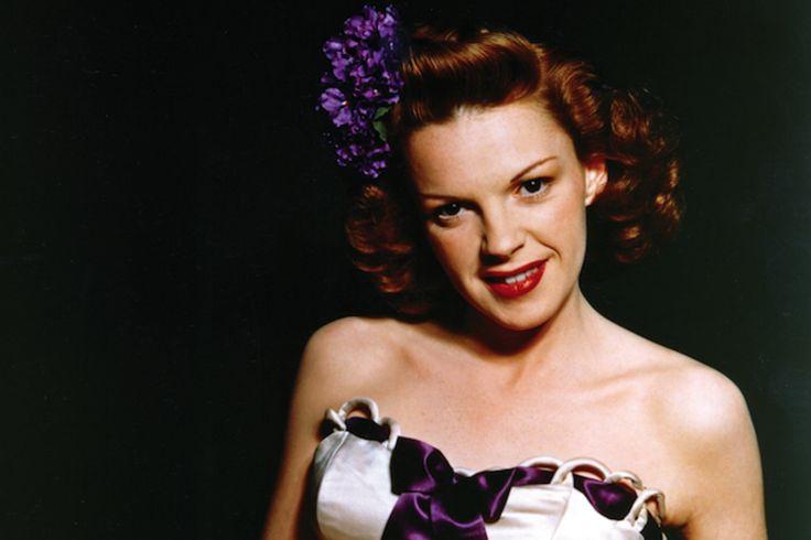 Judy Garland's untimely death
