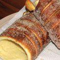 Kürtöskalács gilingalang konyhájából | NOSALTY – receptek képekkel