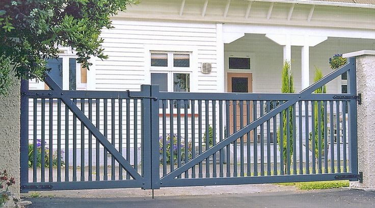 Prairie - Wooden Gates - Gates - Heritage Group LTD T/A Heritage Gates & Fences