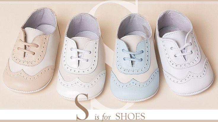 Baby Boys Shoes - Designer Boy Clothing by Baby Beau & Belle