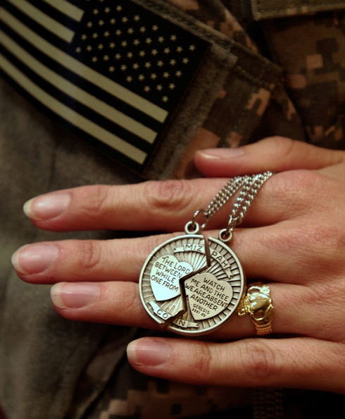 i gave my husband something like this for our anniversary a couple years ago :): Vice Presidents, Messages Engraving, Best Friends, Diet, Long Separates, Military Obsession, U.S. Presidents, Separates Courtesi, Us Navy