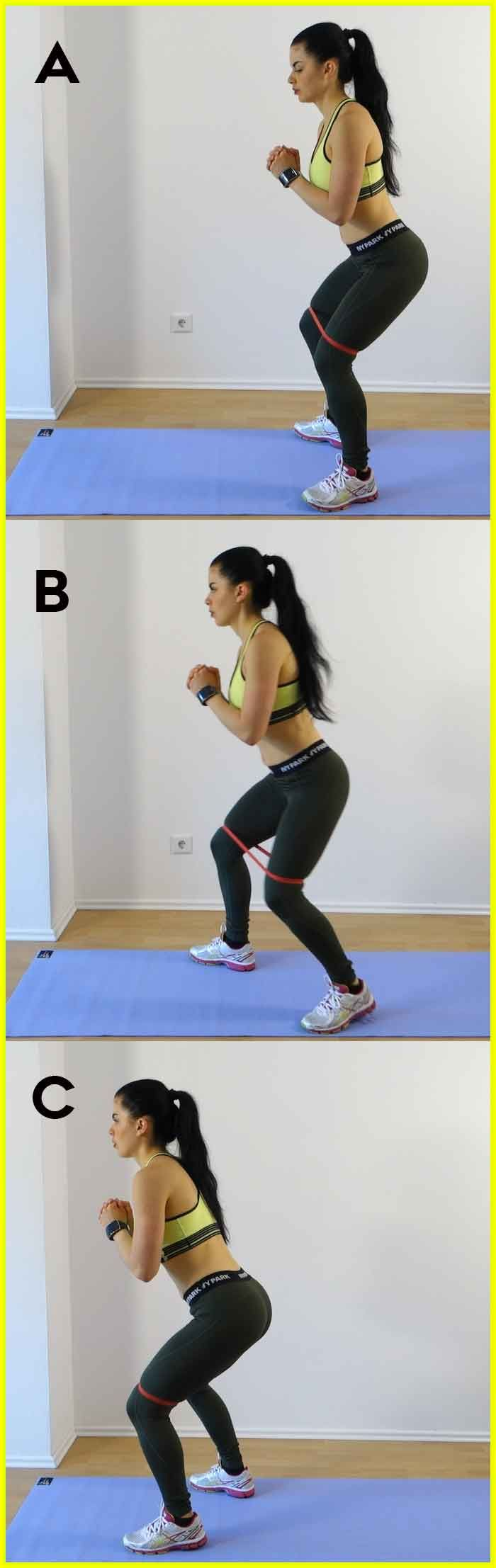 It doesn't matter what anyone says. With the power of proper diet and consistent workouts, you have power over genetics. If you want to get fuller and curvier hips, it's something that's within your reach. This 30 day hip dips workout plan will help you grow the muscles surrounding your hips. Everyone has it,even males. … Read More →