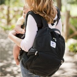 Which is the best backpack diaper bag? Are you wondering whether to choose between a messenger or tote diaper bags and a backpack diaper bag?...