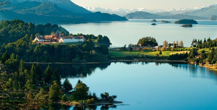 Bariloche (Llao Llao Hotel & Resort), Patagonia - ARGENTINA