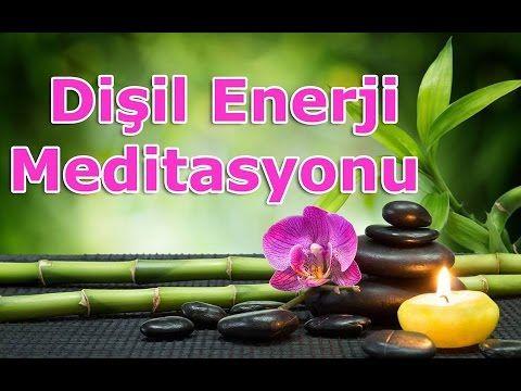 Çakra Dengeleme ve İyileştirme Meditasyonu - YouTube