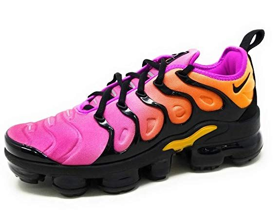 221781606c265 Amazon.com | NIKE W Air Vapormax Plus Womens Ao4550-201 | Shoes ...