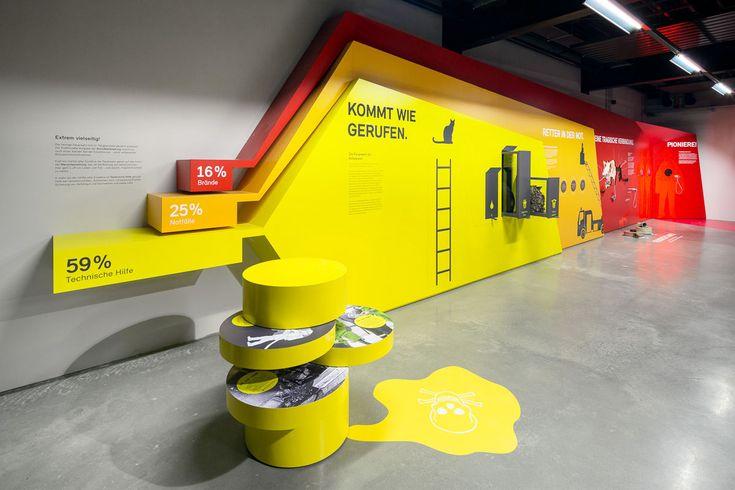 feuerwehr erlebnis museumRheinland-Pfälzisches Feuerwehrmuseum in Hermeskeil | dreiform