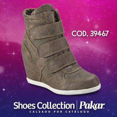 Modelos Zapatos Shoes Collection Pakar