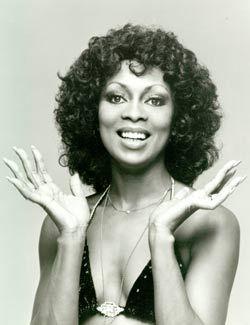 Lola Falana entertainer 1970's +
