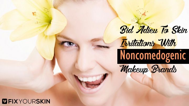 Non comedogenic makeup is sure to help you in achieving the perfect skin you are looking for. Ensure that you only include the best non comedogenic makeup products in your skin are regimen.The lure of exquisite beauty products can be pervasive if you are a regular media follower. From images on blogs to pop-ups on …