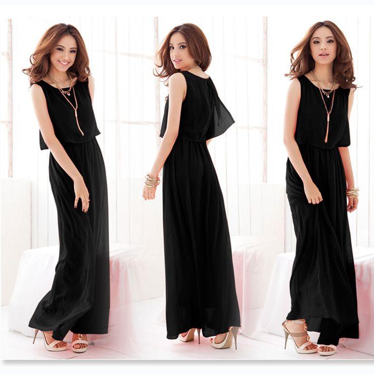 Long dress xl global services