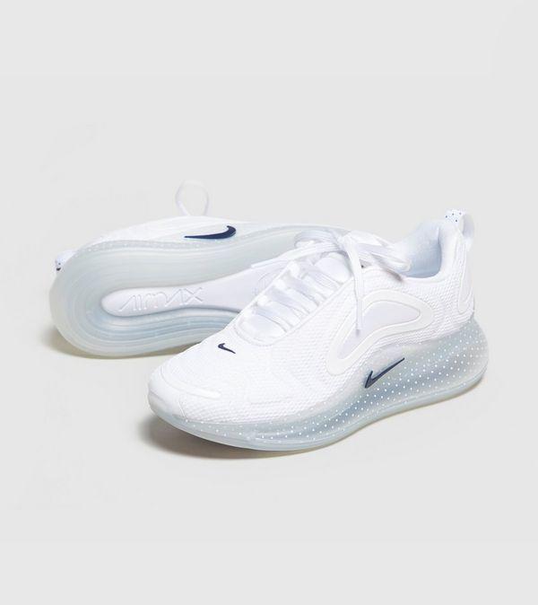 Nike air max white, White nikes