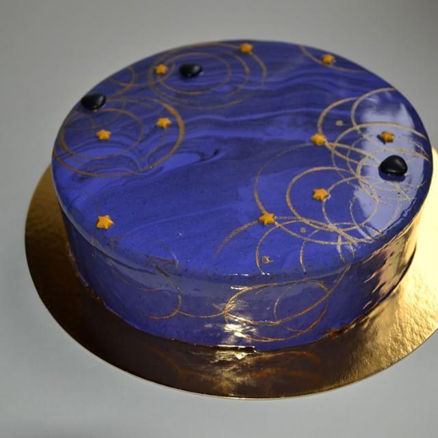 #десерт#торт#sweetcake #desserts #безмастики #мойторт #гляссаж