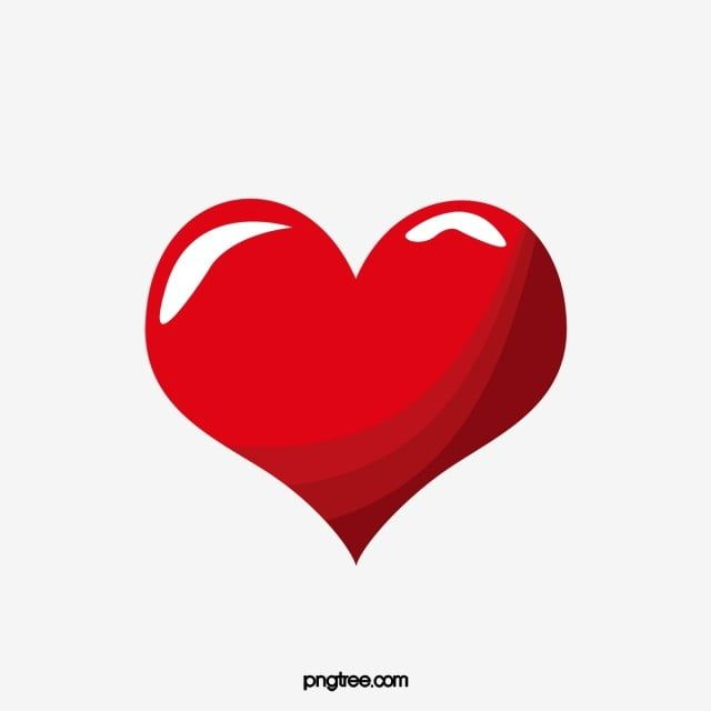 Red Heart Cartoon Heart Outline Heart Clipart Red Heart Hand Painted Png Transparent Clipart Image And Psd File For Free Download Cartoon Heart Heart Outline Heart Outline Png