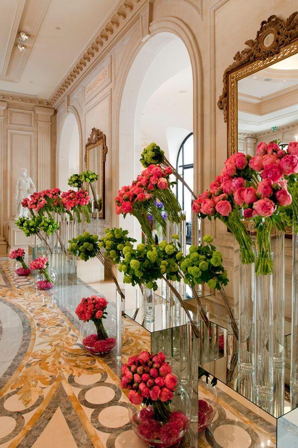 Hotel George V | Paris