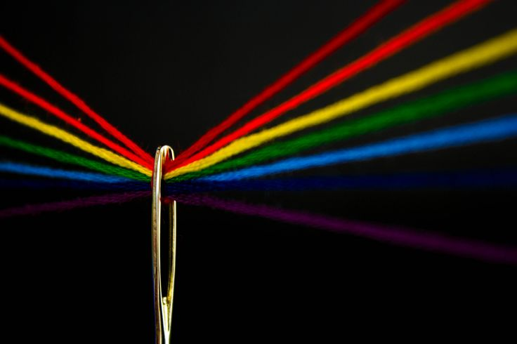 rainbow | by ainerua
