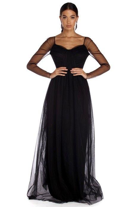 33b05c306d Hannah Formal Tulle Fantasy Dress